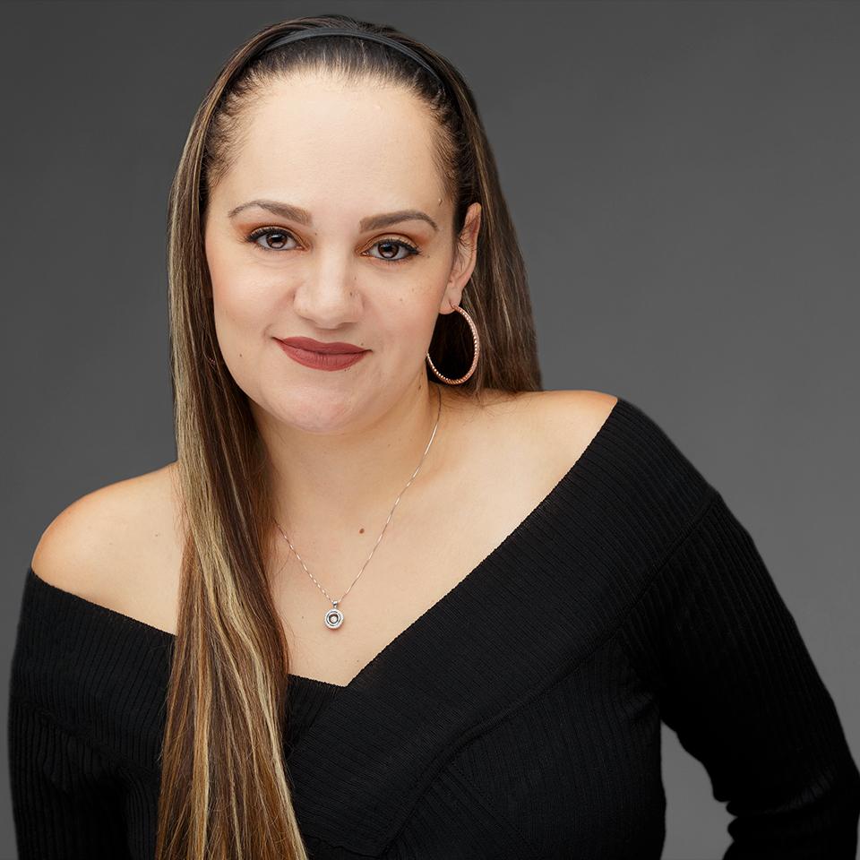 Monique Quintana-Padilla